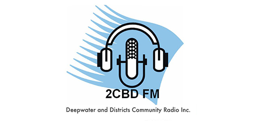 Find out more about 2CBD FM - Radio Station in Glen Innes.