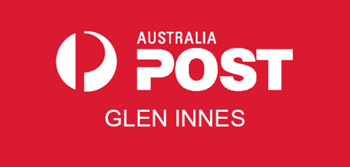 Find out more about Australia Post - Glen Innes - Post Office in Glen Innes.