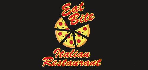 Eat Bite Italian Restaurant Logo - The Celtic Informer