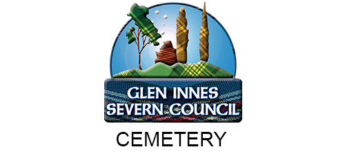 Find out more about Glen Innes Severn Council Cemeteries - Cemetery in .