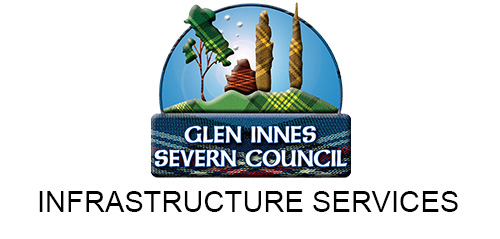 Find out more about Glen Innes Infrastructure Services - Council Service in Glen Innes.