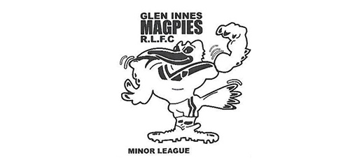 Find out more about Glen Innes Magpies Junior League - Sports Club in Glen Innes.