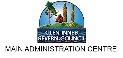 Find out more about Glen Innes Main Administration Centre -  in Glen Innes.
