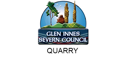 Find out more about Glen Innes Quarry - Council Facility in Glen Innes.