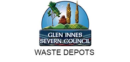 Find out more about Glen Innes Waste Depots - Waste Depot in Glen Innes.