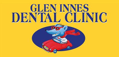 Glen Innes Dental Clinic Logo - The Celtic Informer