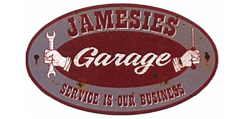 Jamesies Fuel & Fix Logo - The Celtic Informer