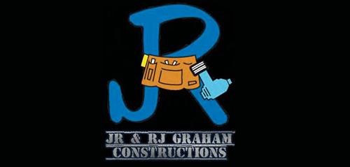 JR & RJ Graham Contructions Logo - The Celtic Informer