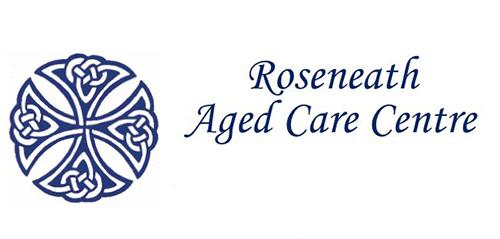 Roseneath Aged Care Centre Logo - The Celtic Informer