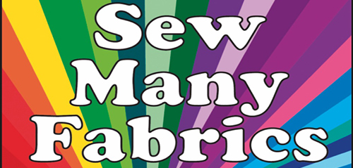Find out more about Sew Many Fabrics - Craft & Fabric Sales and Learn to Sew in Glen Innes.