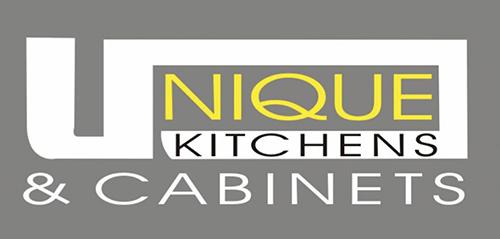 Unique Kitchens & Cabinets Logo - The Celtic Informer