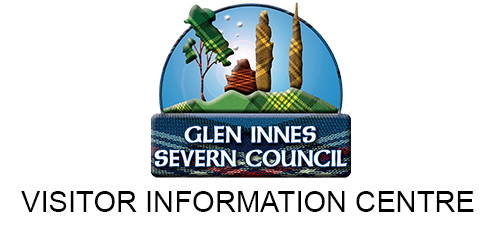 Find out more about Glen Innes Visitor Information Centre - Tourist Information in Glen Innes.